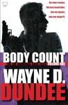 Body Count: The Joe Hannibal Case Files, Vol. I (A Joe Hannibal Mystery) (Volume 8) - Wayne D. Dundee