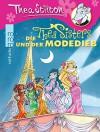 Die Thea Sisters und der Modedieb - Thea Stilton, Maria Abagnale