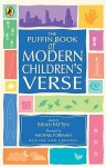 The Puffin Book Of Modern Children's Verse - Brian Patten, Michael Foreman