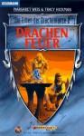 Drachenfeuer - Margaret Weis, Tracy Hickman, Imke Brodersen