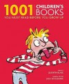 1001 Children's Books You Must Read Before You Grow Up - Julia Eccleshare