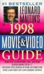 Leonard Maltin's Movie and Video Guide 1998 - Leonard Maltin