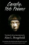 Cavafy: 166 Poems: Translated with an Introduction by Alan L. Boegehold - C.P. Cavafy