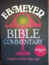 F. B. Meyer Bible Commentary - F.B. Meyer