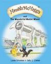 Hamish McHaggis: The Wonderful Water Wheel (Hamish Mchaggis) - Linda Strachan, Sally J. Collins