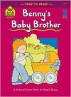 Benny's Baby Brother - Shirley Simon, Barbara Gregorich