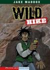 Wild Hike (Jake Maddox) - Jake Maddox