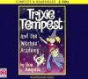 Trixie Tempest and the Witches' Academy - Ros Asquith