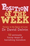 Position of the Week - David Delvin