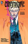 Constantine: The Hellblazer Vol. 1: Going Down (John Constantine, Hellblazer) - Riley Rossmo, Ming Doyle
