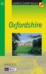 Oxfordshire (Jarrold Short Walks Guides) - Terry Marsh