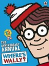 Where's Wally? Official Annual 2013 - Martin Handford