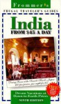 India from $45 a Day (9th Ed) - George MacDonald