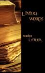 Living Words - Sasha L. Miller