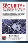 CompTIA Security+ Get Certified Get Ahead: SY0-401 Practice Test Questions - Darril Gibson