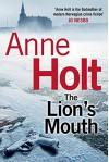 The Lion's Mouth Paperback November 6, 2014 - Anne Holt
