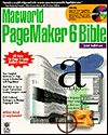 MacWorld PageMaker 6 Bible - Craig Danuloff