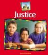 Justice - Abdo Publishing