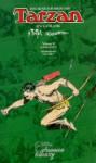 Tarzan in Color: 1936-1937 - Hal Foster, Berne Hogarth