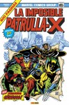 La Imposible Patrulla-X #1: ¡Segunda génesis! (X-Men Omnibus #1) - Chris Claremont, Len Wein, Dave Cockrum, John Byrne