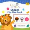 Baby Einstein: Shapes Flip Flap Book - Disney Book Group, , Nadeem Zaidi