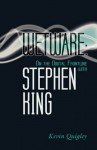 Wetware: On the Digital Frontline with Stephen King - Kevin Quigley