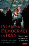 Islam and Democracy in Iran: Eshkevari and the Quest for Reform - Richard Tapper, Ziba Mir-Hosseini