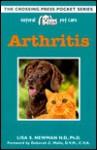 Arthritis (Natural Pet Care Pocket Series) - Lisa S. Newman