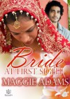 Bride at First Sight - Maggie Adams