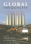 Global Inequality: Patters and Explanations - David Held