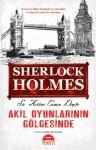 Akıl Oyunlarının Gölgesinde - Cumhur Mısırlıoğlu, Arthur Conan Doyle