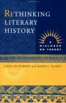 Rethinking Literary History: A Dialogue on Theory - Mario J. Valdes