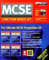 MCSE Certification Press Core Four Boxed Set - Inc Syngress Media
