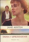 Duma i uprzedzenie - Magdalena Gawlik-Małkowska, Jane Austen