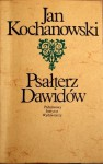 Psałterz Dawidów - Jan Kochanowski
