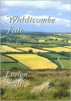 Widdicombe Fair (Book Two in The Lace Trilogy) (The Lace Trilogy) - Evelyn Swift