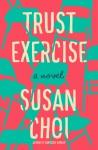 Trust Exercise - Susan Choi
