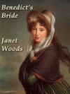 Benedict's Bride - Janet Woods