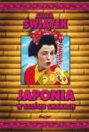 Japonia w sześciu smakach - Anna Świątek