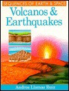 Volcanos and Earthquakes - Andres Llamas Ruiz, Ali Garousi