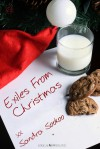 Exiles from Christmas, Book One in the Holiday Magic Series - Sandra Sookoo