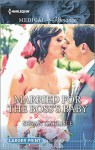Married for the Boss's Baby - Susan Carlisle