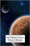 The Ultimate Science Fiction Collection: Volume Five - C.M. Cornbluth, Edwin A. Abbott, Harry Harrison, Lester del Rey, Murray Leinster, Peter Baily, Ray Cummings