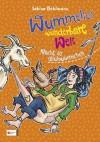 Wummelies wunderbare Welt, Band 05: Nacht der Glühwürmchen - Sabine Bohlmann, Karin Schliehe, Bernhard Mark