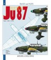 Junkers Ju 87: From 1937 to 1945 - Herbert Léonard, André Jouineau, Alan McKay