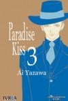 Paradise Kiss 3 - Ai Yazawa