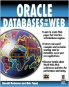 Oracle Databases on the Web - Robert Papaj, Donald K. Burleson
