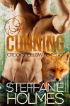 Art of Cunning: steamy fox shifter romance (Crookshollow Foxes Book 1) - Steffanie Holmes