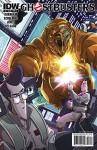 Ghostbusters (2011-2012) #3 - Erik Burnham, Dan Schoening, Luis Delgado, Shawn Lee
