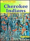 Cherokee Indians - Suzanne Morgan Williams